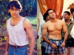 Sultan Special 20 Rare And Unseen Pictures Of Salman Khan