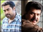 Suraj Venjaramoodu To Make His Tamil Debut With Mammootty Next