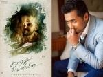 Mani Ratnam S Kaatru Veliyidai Is Karthi S Dream Film Suriya