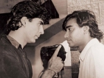Old Rare And Unseen Pictures Of Akshay Kumar