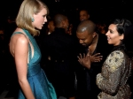 Kim Kardashian And Husband Slammed By Taylor Swift Over Liar Allegatio