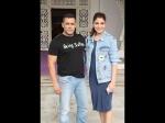 Salman Khan Upset With Anushka Sharma