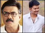 Vijayaraghavan All Set To Join Hands With Vijay
