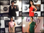 Vogue Beauty Awards 2016 Pictures Katrina Kaif Ranbir Kapoor Mahira