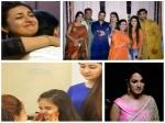 Yeh Hai Mohabbatein Spoilers Ishita Reunites Family Shagun Trouble Pic