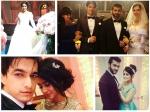 Yeh Rishta Kya Kehlata Hai Yash Church Wedding Kartik Love Naksh Upset