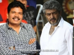 Director Shankar To Team Up With Thala Ajith Next Film After 2 O