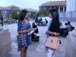 Sasural Simar Ka Vaishali Takkar Refutes Rumour Hating Yrkkh Hina Khan