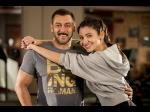 Anushka Sharma Talks About Funny Incident Salman Khan Sultan