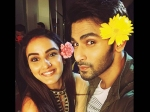Zee Tv Tashan E Ishq Is Now A Year Old Off Screen Masti Of The Actors