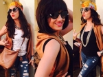 Check Out Deepika Singh Aka Acp Sandhya New Avatar In Pics