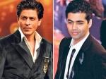 Shahrukh Khan Comment Ae Dil Hai Mushkil Karan Johar Cried