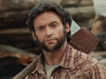 Hugh Jackman Wraps Up Filming Wolverine 3 Shaves Sideburns