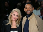Will Smith Declined A Tattoo Offer From Margot Robbie