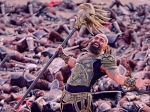 What Is Karthi S Character In Kaashmora First Look Posters