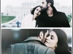 Aishwarya Rai Bachchan In Ae Dil Hai Mushkil Teaser Hot Pictures