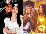Aishwarya Rai Shahrukh Pairs Who Played Siblings And Lovers On Screen