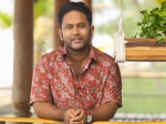 Will Aju Varghese Be The Lucky Mascot Of This Onam Season
