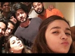 Alia Bhatt Talks About Dear Zindagi And Shahrukh Khans Role