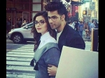 Alia Bhatt Varun Dhawan Leaked Picture Spotted Cozying Up In Usa