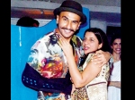 All Is Not Well Between Ranveer Singh Zoya Akhtar