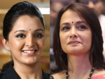 Amala Akkineni To Comeback With Manju Warrier