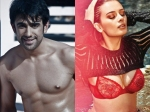 Amit Sadh To Romance Evelyn Sharma In His Next Film