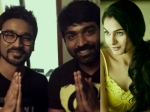 Andrea Play Vijay Sethupathi S Wife Dhanush Vetrimaaran S Vada Chennai