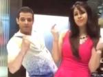 Shabbir Ahluwalia Ankita Karan Patel Beatpebooty Dance Must Watch