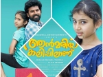 Mollywood Showers Praises On Ann Maria Kalippilaanu