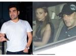 Arbaaz Khan Talks About Salman Khan And Iulia Vantur In A Funny Way