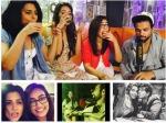 Asha Negi Bday Surbhi Ridhi Wish In Therealjosephmorgan Style Pics
