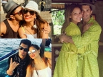 Bipasha Basu And Karan Singh Grover Holiday In Bali Indonesia