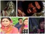 Brahmarakshas Spoiler Raina Danger Dances Tandav Rishabh Save Her