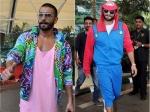 Ranveer Singh Dodges A Question On Sanjay Leela Bhansalis Padmavati