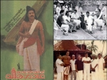 Rare And Unseen Stills From The Sets Of Oru Vadakkan Veeragatha