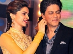 Deepika Padukone And Shahrukh Khan In Aanand L Rai Next