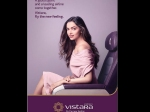 Deepika Padukone New Ad For Vistara Airline Picture And Video