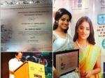 Jennifer Winget Drashti Dhami Deepika Singh Support Swachh Survekshan
