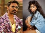 After Rajinikanth Radhika Apte Romance Dhanush Karthik Subbaraj Next