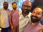 Fahadh Faasil Has An Innocence Marthandan Director