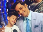 Ganesh Hegde Sons Giaan Hriyaan To Surprise Him Jhalak Dikhhla Jaa