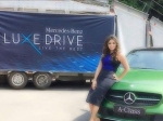 Gauri Khan Attends Luxury Car Event Looks Beautiful Latest Picture