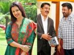 Gautami Says It Doesn T Matter Working With Kamal Haasan Or Mohanlal