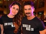 Kareena Kapoor Congratulates Ex Shahid Kapoor Birth Baby Girl