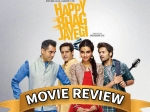 Happy Bhag Jayegi Review Story Plot And Rating Diana Penty