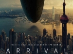 Arrival Already In The Hunt For Best Sci Fi Movie Of The Year