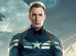 Chris Evans Will No Longer Play Captain America In Mcu