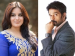 J D Chakravarthy Pooja Gandhi Come Together For A Film