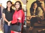 Kalyani Priyadarshan Lissy Daughter Enters Movie Industry Iru Mugan